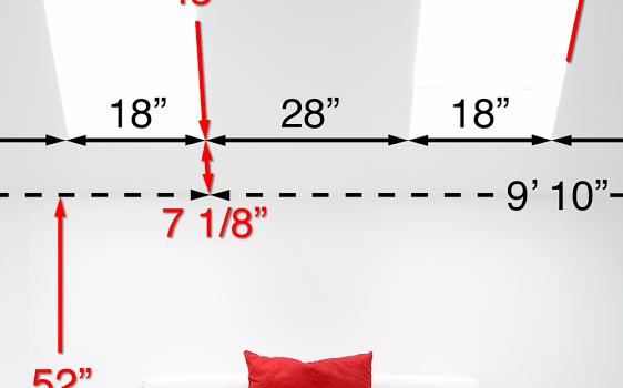 Photo Measures Ekran Görüntüleri - 3