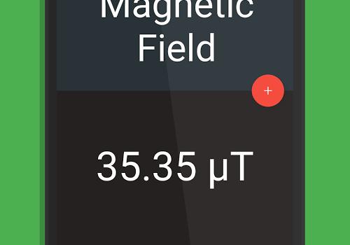 Physics Toolbox Sensor Suite Ekran Görüntüleri - 2