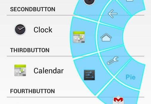 Pie Control Ekran Görüntüleri - 3
