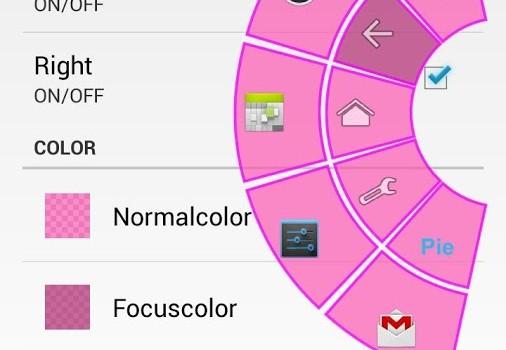Pie Control Ekran Görüntüleri - 2