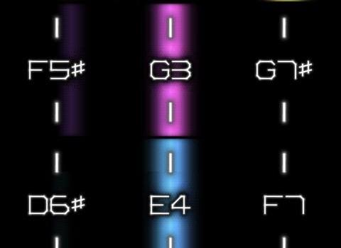 PitchLab Guitar Tuner Ekran Görüntüleri - 6
