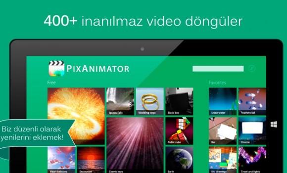 PixAnimator Ekran Görüntüleri - 2