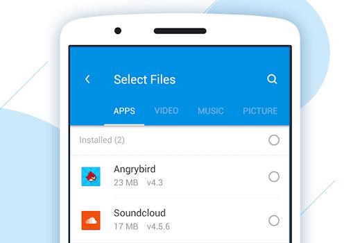 Plutoie File Manager Ekran Görüntüleri - 1