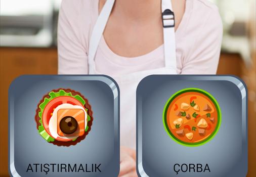 Pratik Yemek Tarifleri Ekran Görüntüleri - 7