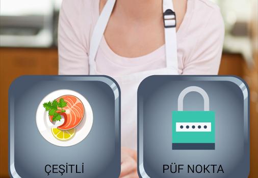 Pratik Yemek Tarifleri Ekran Görüntüleri - 4