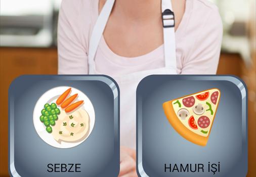 Pratik Yemek Tarifleri Ekran Görüntüleri - 8