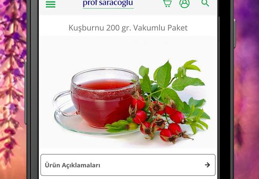Prof Saraçoğlu Ekran Görüntüleri - 2