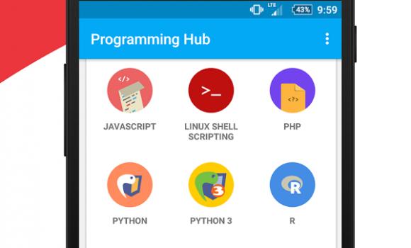 Programming Hub Ekran Görüntüleri - 4