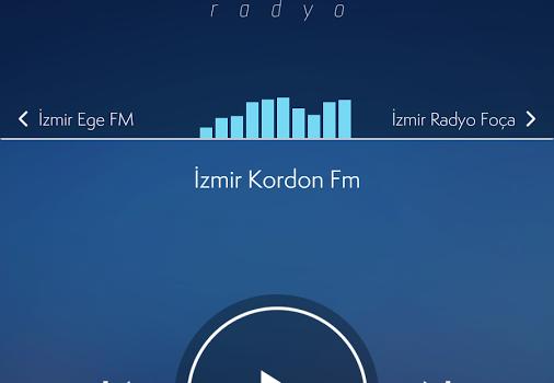 Radyo Dinle Ekran Görüntüleri - 7