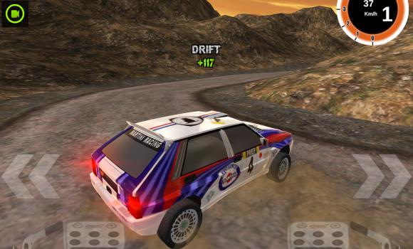 Rally Racer Dirt Ekran Görüntüleri - 2