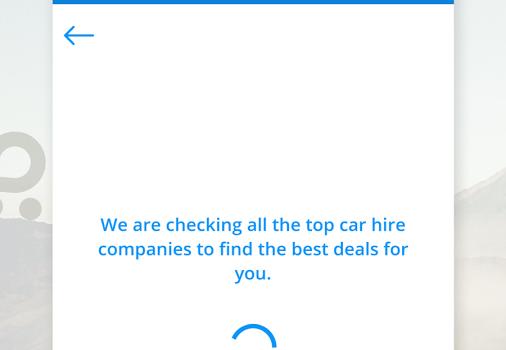 Rentalcars.com Ekran Görüntüleri - 1