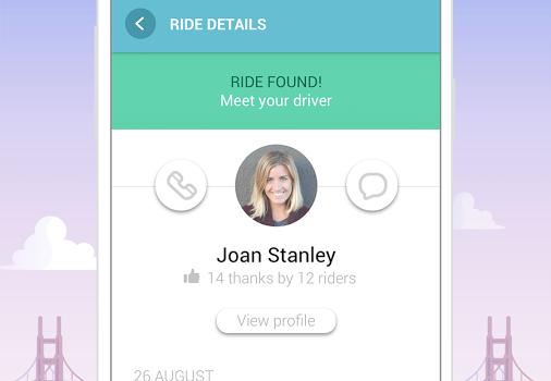 RideWith Ekran Görüntüleri - 2