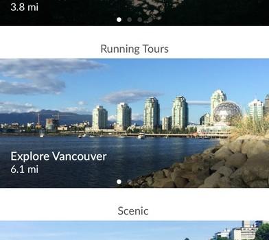 RunGo Ekran Görüntüleri - 5