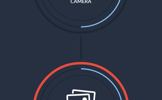 Safe Camera Ekran Görüntüleri - 3