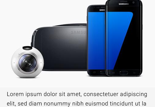 Samsung Internet Beta Ekran Görüntüleri - 4