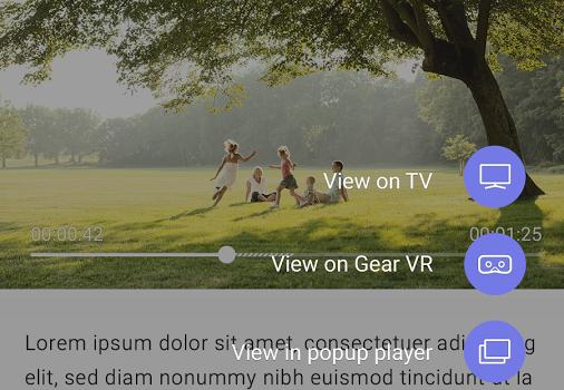 Samsung Internet Beta Ekran Görüntüleri - 3