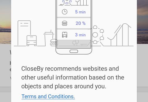 Samsung Internet Beta Ekran Görüntüleri - 2