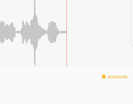 Samsung Ses Kaydedici Ekran Görüntüleri - 3