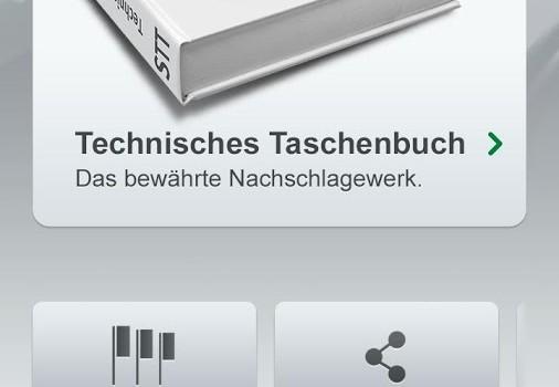 Schaeffler Technical Guide Ekran Görüntüleri - 4