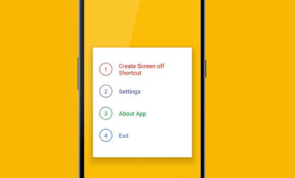 Screen Off Pro Ekran Görüntüleri - 5