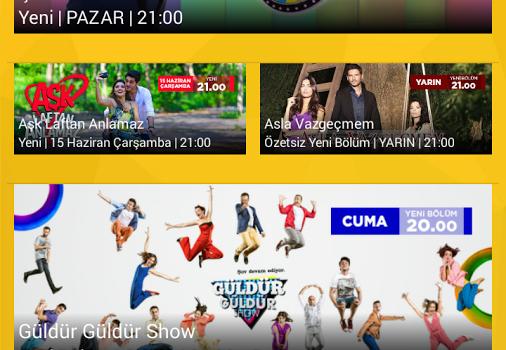Show TV Ekran Görüntüleri - 5