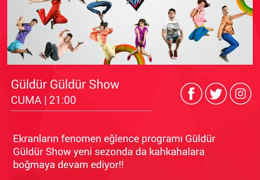 Show TV Ekran Görüntüleri - 3