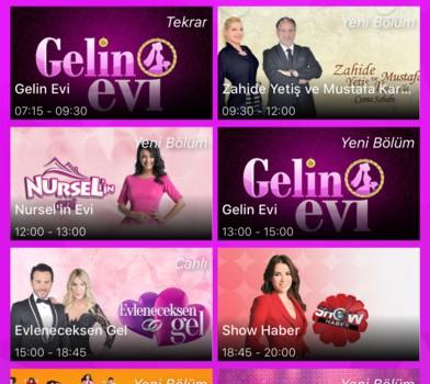 Show TV Ekran Görüntüleri - 2