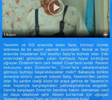 Show TV Ekran Görüntüleri - 1