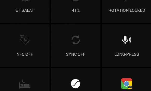 Slim ICS Ekran Görüntüleri - 2