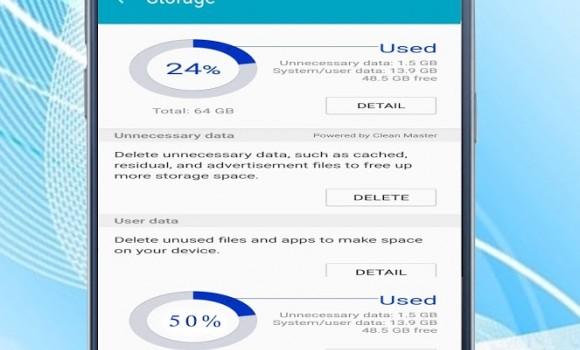 Smart Manager Ekran Görüntüleri - 1