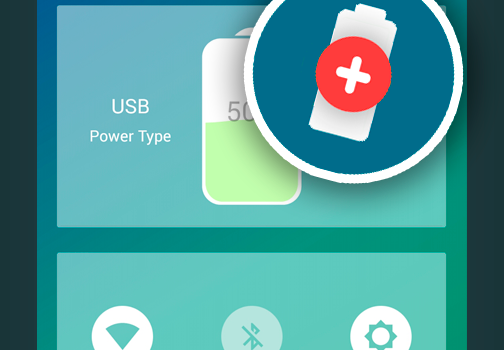 Smash Battery Protector Ekran Görüntüleri - 4