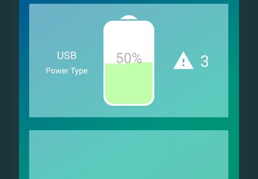 Smash Battery Protector Ekran Görüntüleri - 2