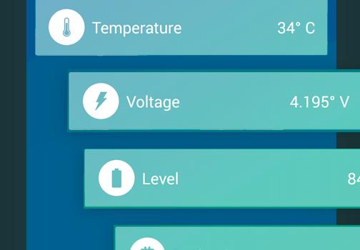 Smash Battery Protector Ekran Görüntüleri - 1