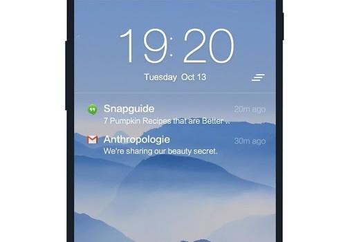 SnapLock Ekran Görüntüleri - 1