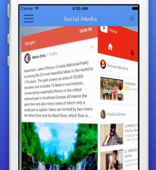 Social Media Ekran Görüntüleri - 3