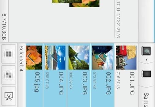 Solid Explorer Ekran Görüntüleri - 6