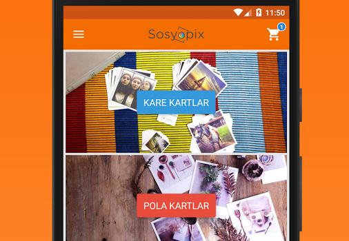 Sosyopix Ekran Görüntüleri - 6