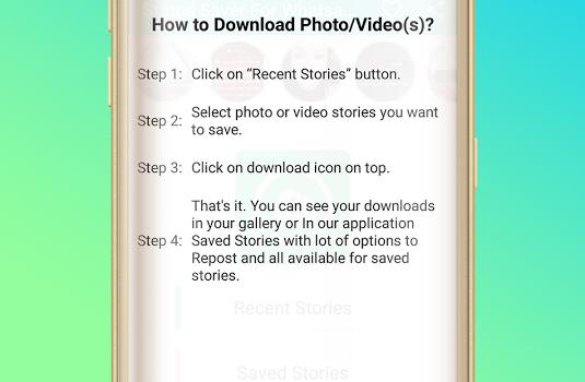 Story Saver Ekran Görüntüleri - 5