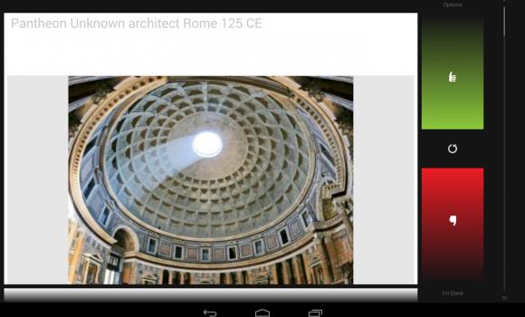 StudyBlue Ekran Görüntüleri - 2