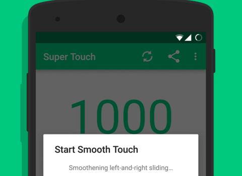 Super Touch Ekran Görüntüleri - 5