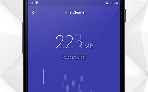 SUPO Optimizer Ekran Görüntüleri - 3