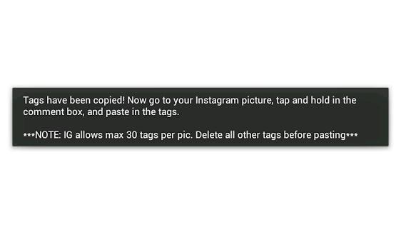 TagsForLikes Pro Ekran Görüntüleri - 3