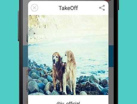 TakeOff Ekran Görüntüleri - 1