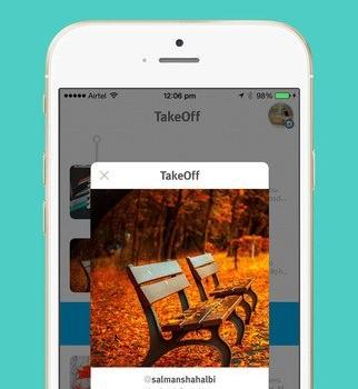 TakeOff Ekran Görüntüleri - 2