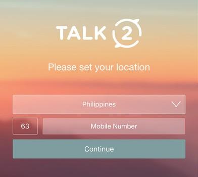 Talk2 Ekran Görüntüleri - 5