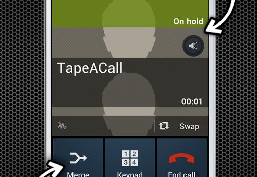 TapeACall Ekran Görüntüleri - 4