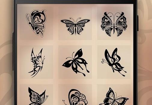 Tattoo Me Camera Ekran Görüntüleri - 3