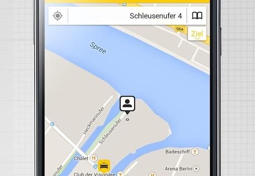 taxi.eu Ekran Görüntüleri - 4