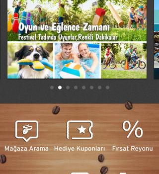 Tchibo Ekran Görüntüleri - 5