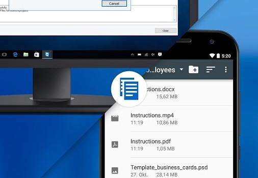 TeamViewer Host for Samsung Ekran Görüntüleri - 2